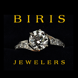 Biris Jewelers near Canton Ohio