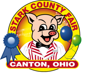 Stark county fair logo