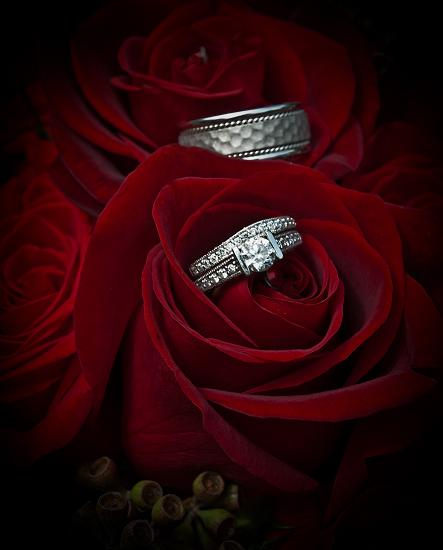 Men's Silver Wedding Band Biris Jewelers