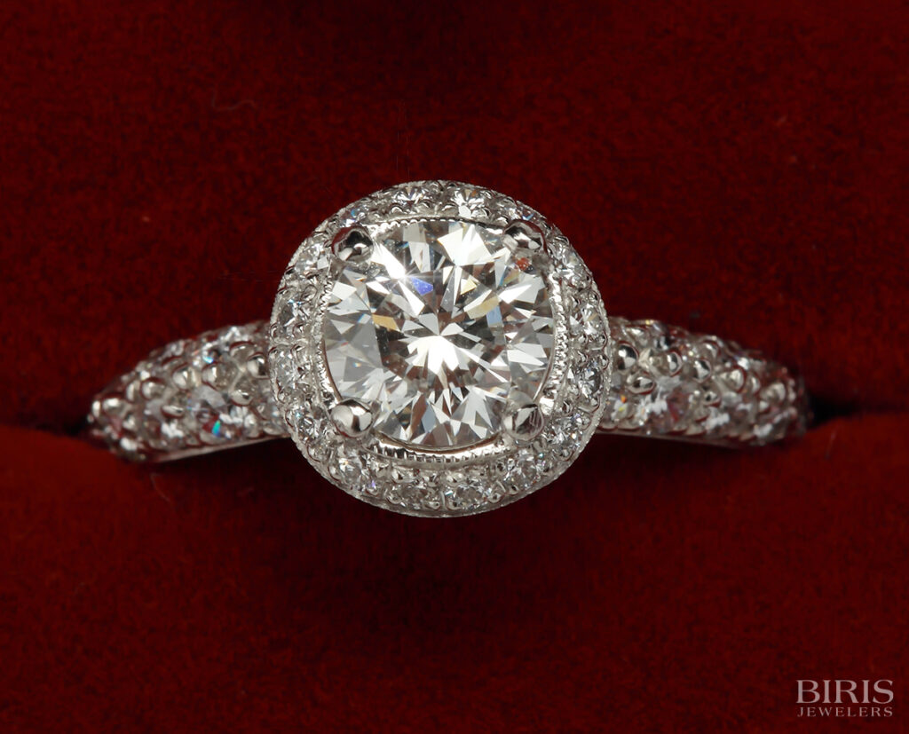 Engagement-Ring-halo-style-diamond-ring