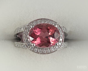 Beautiful Precious Stone Rings