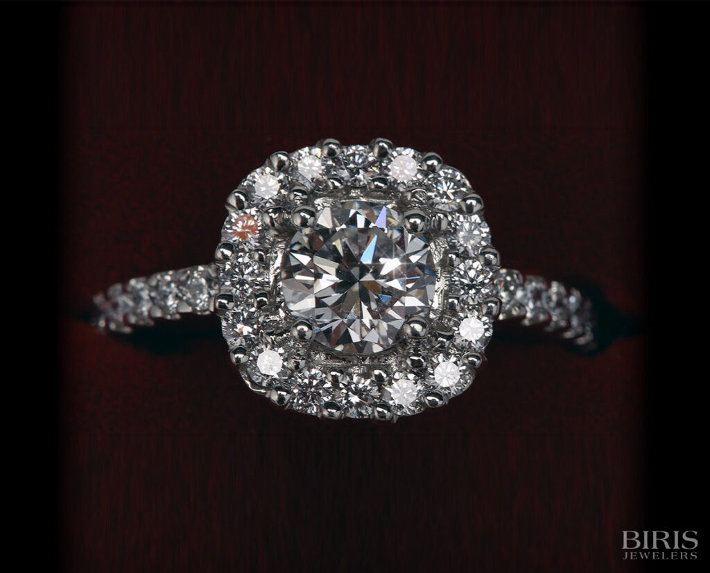 Engagement-Ring-custom-diamond-ring-biris-jewelers